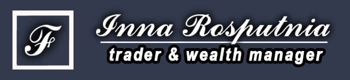 Inna Rosputnia Logo